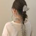 2019年秋は【スカーフ】コーデがトレンド♡一緒に取り入れたい簡単まとめ髪《ヘアアレンジ》を一挙紹介