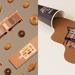 エチュードハウス《プレイカラー アイシャドウ カフェインホリック》《プレイカラー アイシャドウ ベイクハウス》10/1発売!コーヒーとパンがテーマに。