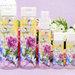 ベネフィーク×ハローキティ×M / mika.ninagawaの豪華なコラボ!2019限定花柄デザインの美容液ミストや化粧水・乳液のスキンケアセットが10/21発売