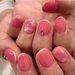 《ローズピンクネイル》でエレガントな大人の指先に♡真似したくなる素敵なデザインを集めました!