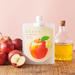 どろあわわシリーズ 季節限定《どろあわわ<アップル&オイル>》11/18〜発売中!りんご・コラーゲン・オイルが冬の乾燥から肌を守る