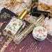 《BEAUTY COTTAGE(ビューティーコテージ)》ビクトリアンロマンスの「メモリーオブラブ オードパルファン」は忘れられない香り。レトロな練り香水やミニ香水も!