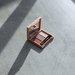 la peau de gem .(ラポドゥジェム)《ジェミニーアイパレット》の新色「クラッシックガーネット ep-02」12/18〜発売中!