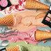 アスタリフト フラロッソ《インテンソ アイシャドウ》《ルーチ ブラッシュ》2020年春夏の新色が3/3発売!ジェラートをテーマにしたパステルカラー