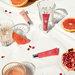 ロクシタン デリシャス&フルーティー 新作《リップオイル》2/19〜発売中!《インテンスリップスティック》の春の新色&限定色も発売中