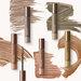 excel 新作アイブロウマスカラ《エクセル カラーオン アイブロウ》5/19発売!ひと塗りで根元から色づく高発色&ふんわり眉を簡単に実現