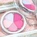 2020夏《ジルスチュアート》の人気チーク「ブルーム ミックスブラッシュ コンパクト」限定色4/4発売!透明感を引き出すピンク・ラベンダー5色セットの07をレビュー