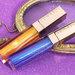 2020夏コスメ《LUNASOL(ルナソル)》から濃密な「ジェルオイルリップス」の限定2色が6/12発売!印象的なきらめきのホットグロウとサマーストームをレビュー