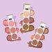 2020クリスマスコフレ《tarte cosmetics(タルト)》から華やかなホリデーコレクションが数量限定で登場!