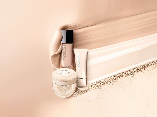 《Dior 2021春新作》ディオールスキン フォーエヴァーから新生活様式にマッチする3品が先...