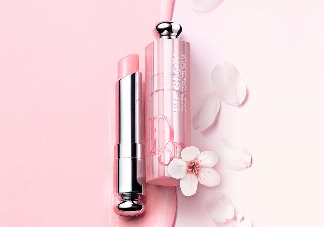 Dior 2021夏《ディオール アディクト リップ グロウ》が生まれ変わる!自然由来成分97...