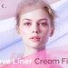 2021新作コスメ《ラブ・ライナー》のペンシルライナーが「クリームフィットペンシル」としてリニューアル新発売!