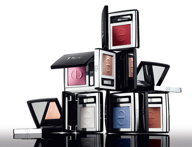 Dior|2021夏新作『モノ クルール クチュール』と『サンク クルール クチュール』の新色が誕生