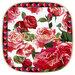 ドルチェ&ガッバーナ2021夏|情熱を宿すバラ柄チーク『ラブコレクター』発売!限定デザインリップキャップも