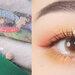 中国コスメ【ガールカルト】くすみカラーが使える『山海シリーズ 4色アイシャドウパレット』魅力に迫る!