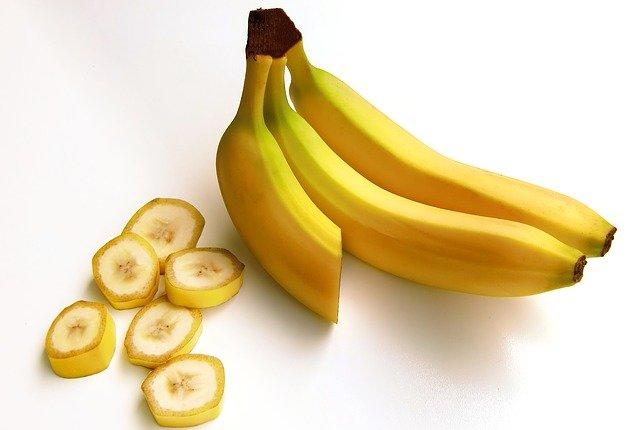バナナダイエット