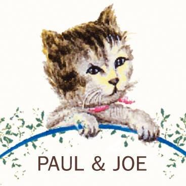 ポール&ジョー猫