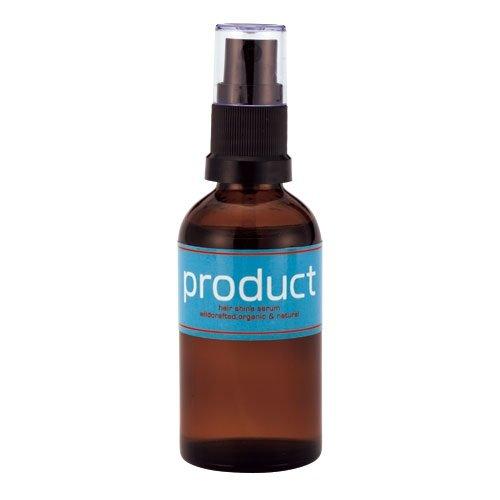 【product】ヘアシャインセラム
