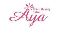 (提供画像)TOTAL BEAUTY SALON AYA