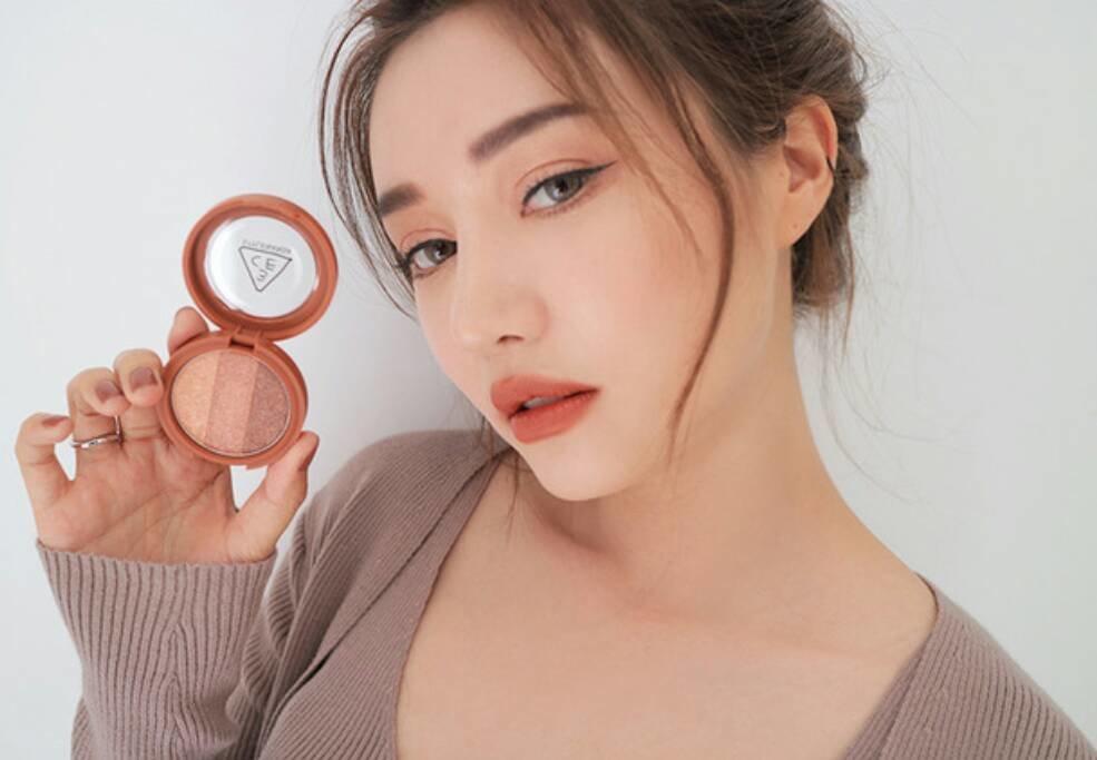 3CE Makeup
