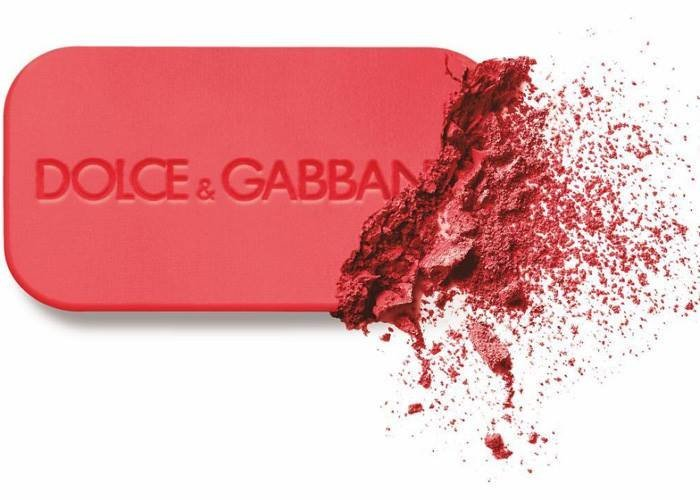 Dolce&Gabbanaドルチェ&ガッバーナ 2017春新作コスメ