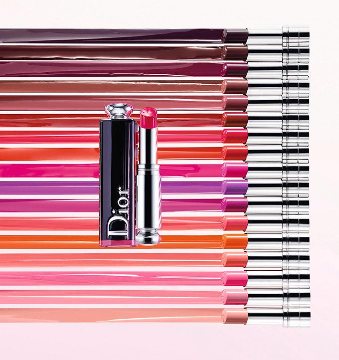 Dior 新作リップ