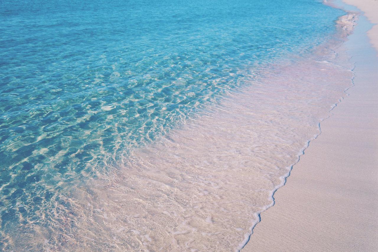海 フリー画像