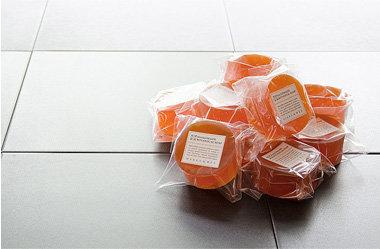 アセロラ/オレンジ