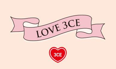LOVE 3CE