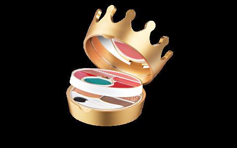 王冠型パレット