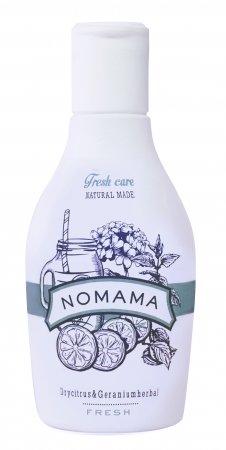 """NOMAMA ナチュラルミックスローション FRESH """"じゃぶじゃぶうるおい水タイプ"""""""