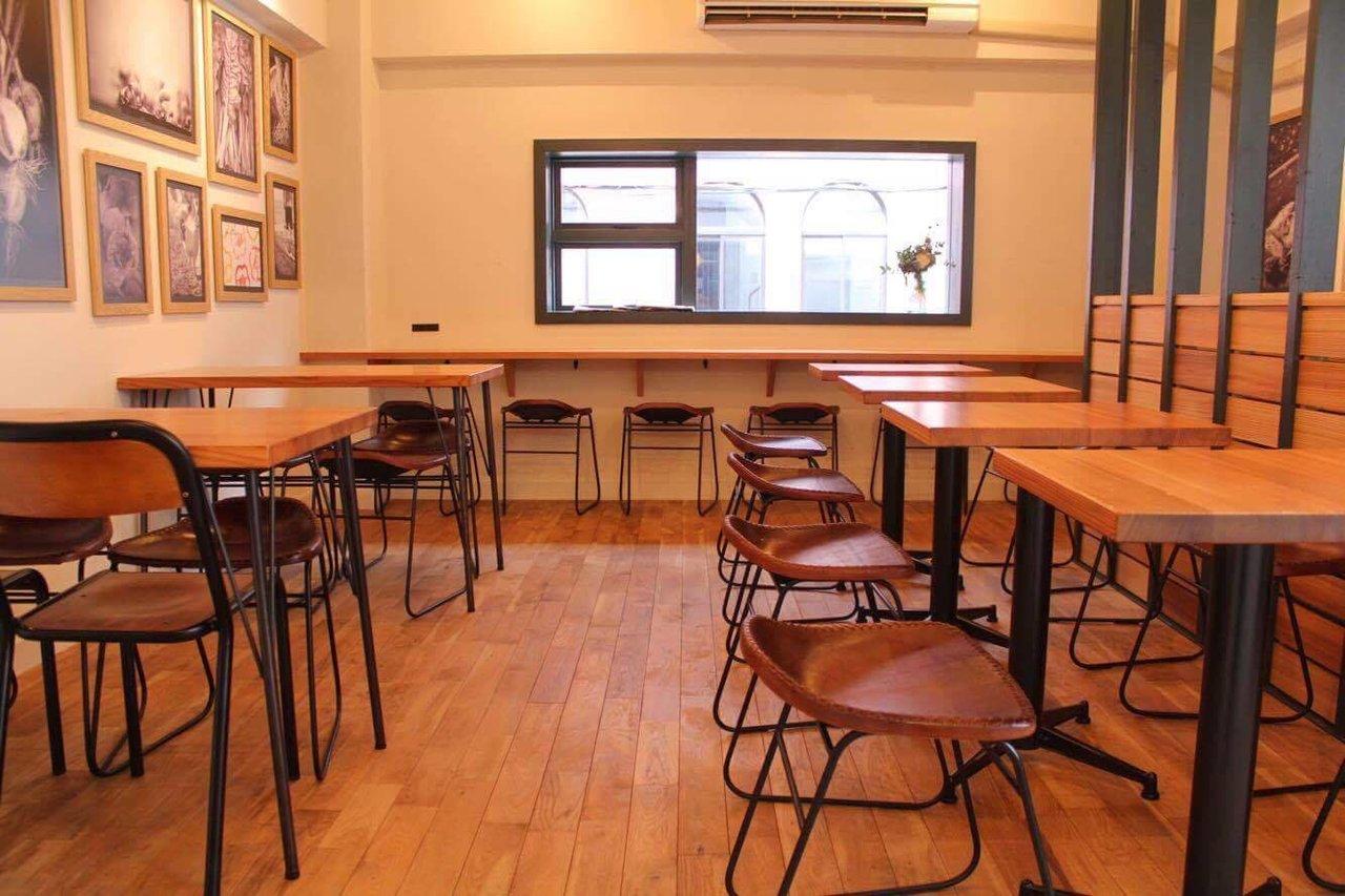 2Fカフェ