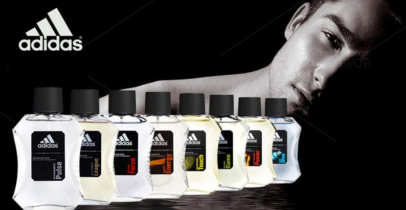 アディダス香水