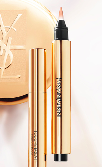YSL ラディアントタッチ