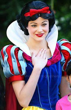 ハロウィン 白雪姫