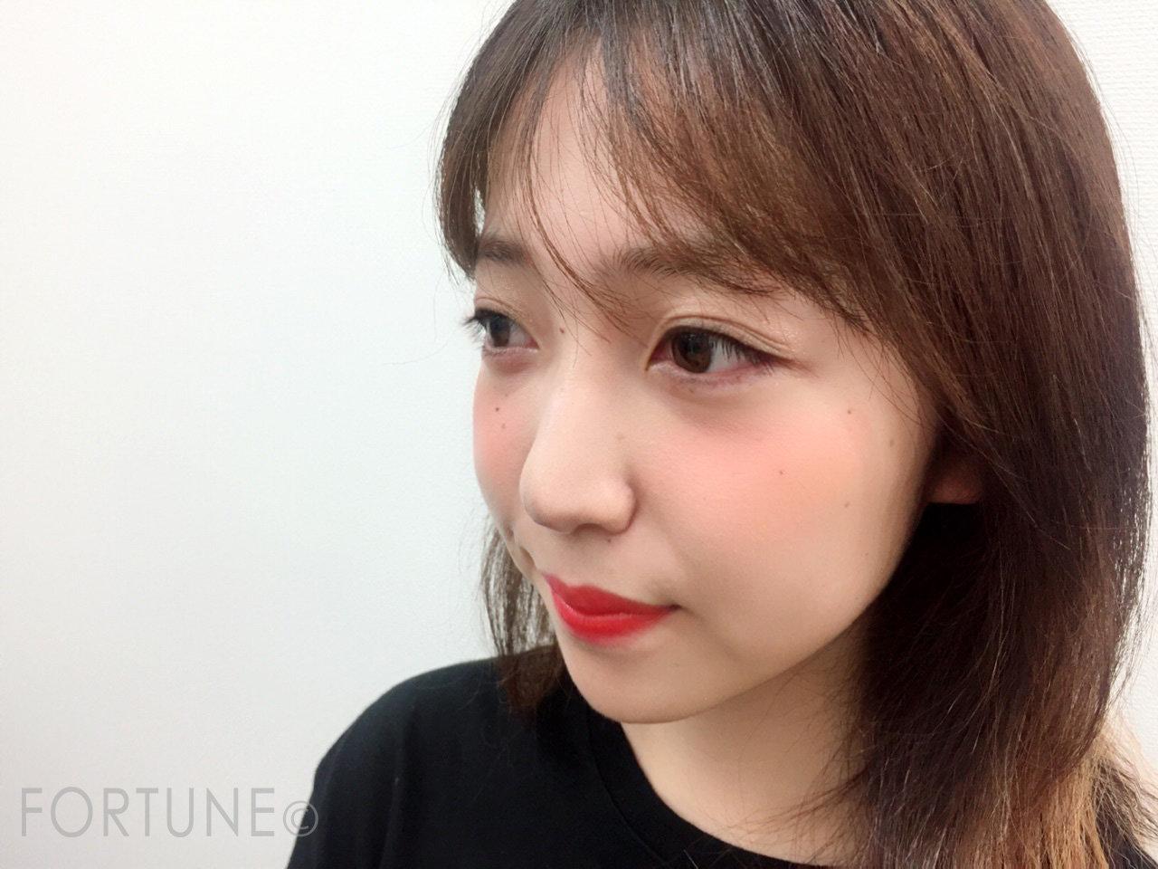 rms beauty(アールエムエスビューティー) lip cheek(リップチーク) lip shine(リップシャイン) 2017秋冬新作コスメ