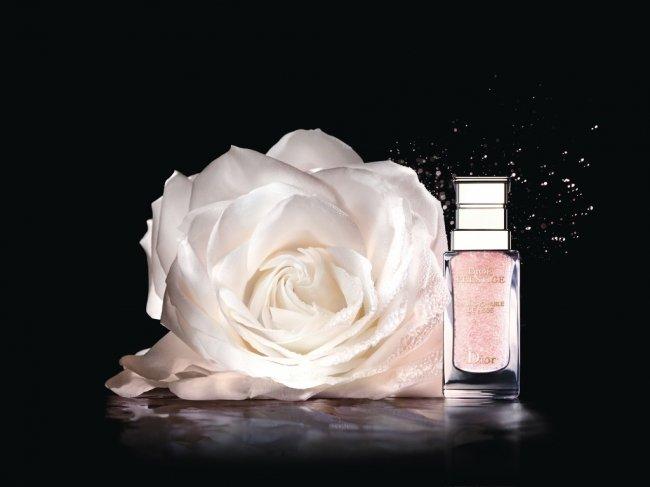 DIOR Prestage La Micro Huile de Rose
