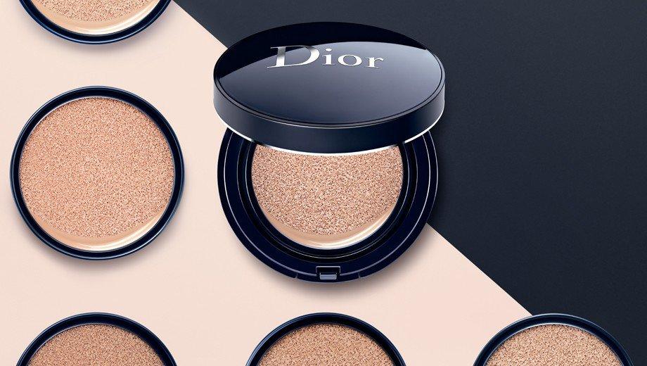 ディオールスキン フォーエヴァー クッション|Dior(ディオール)