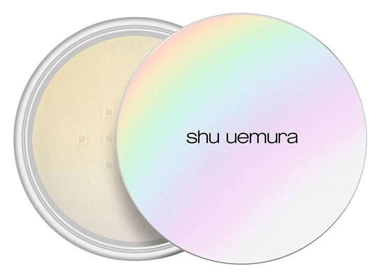シュウウエムラ2018春新作コスメ グロー イン ゴールド