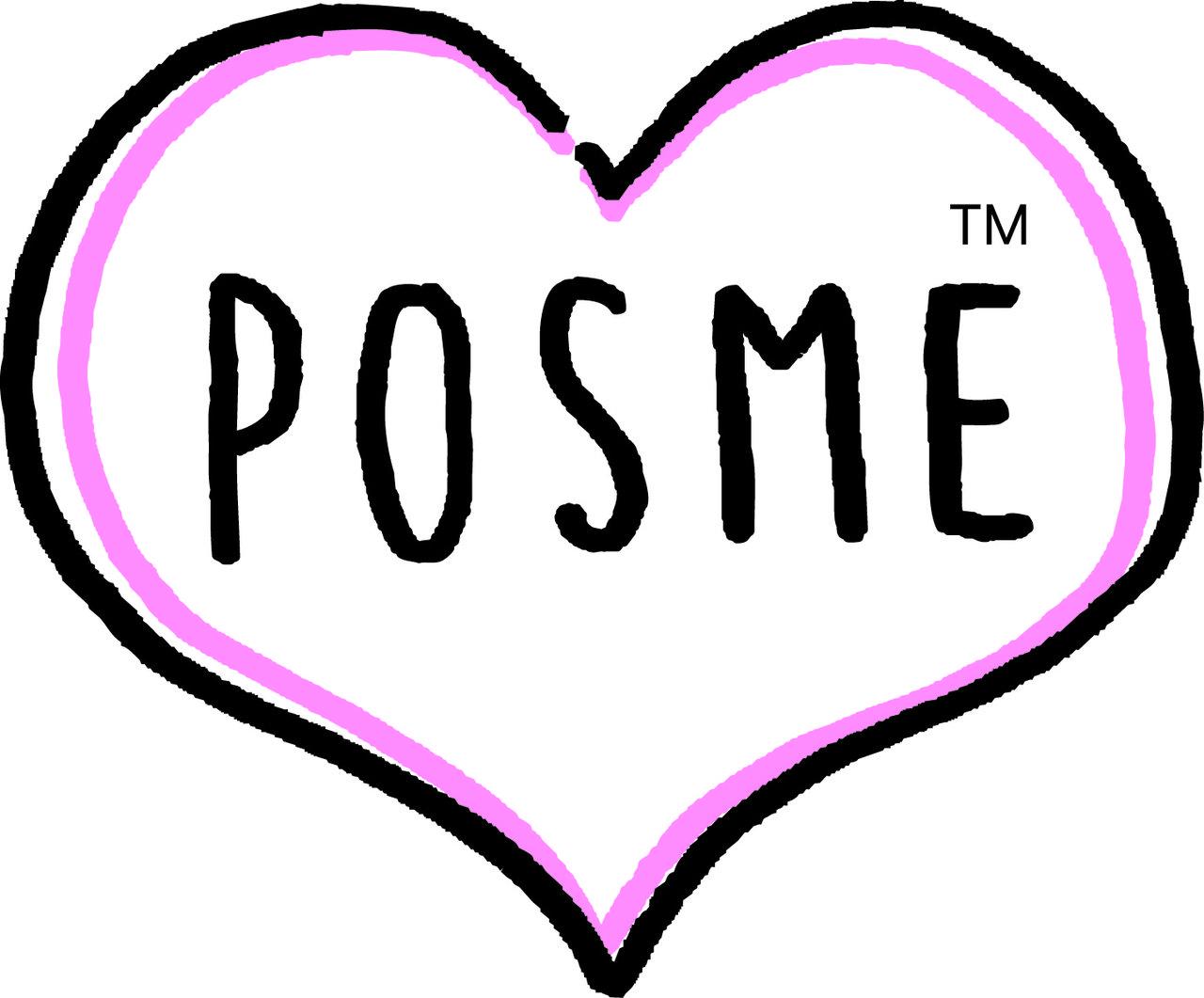 ポスメ POSME 資生堂 2018春 新プロジェクト ロゴマーク