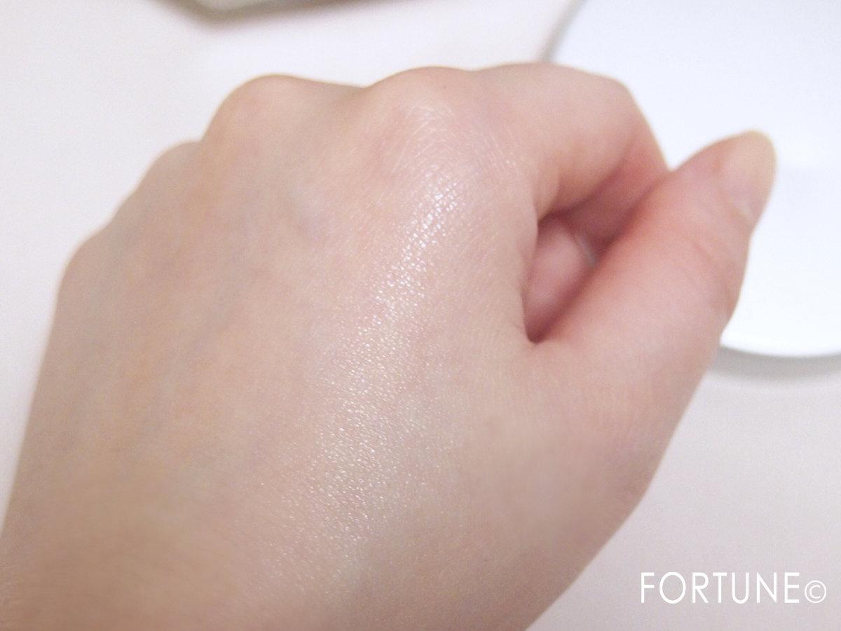 ホイップトボディクリーム「アンバーバニラ」使用感
