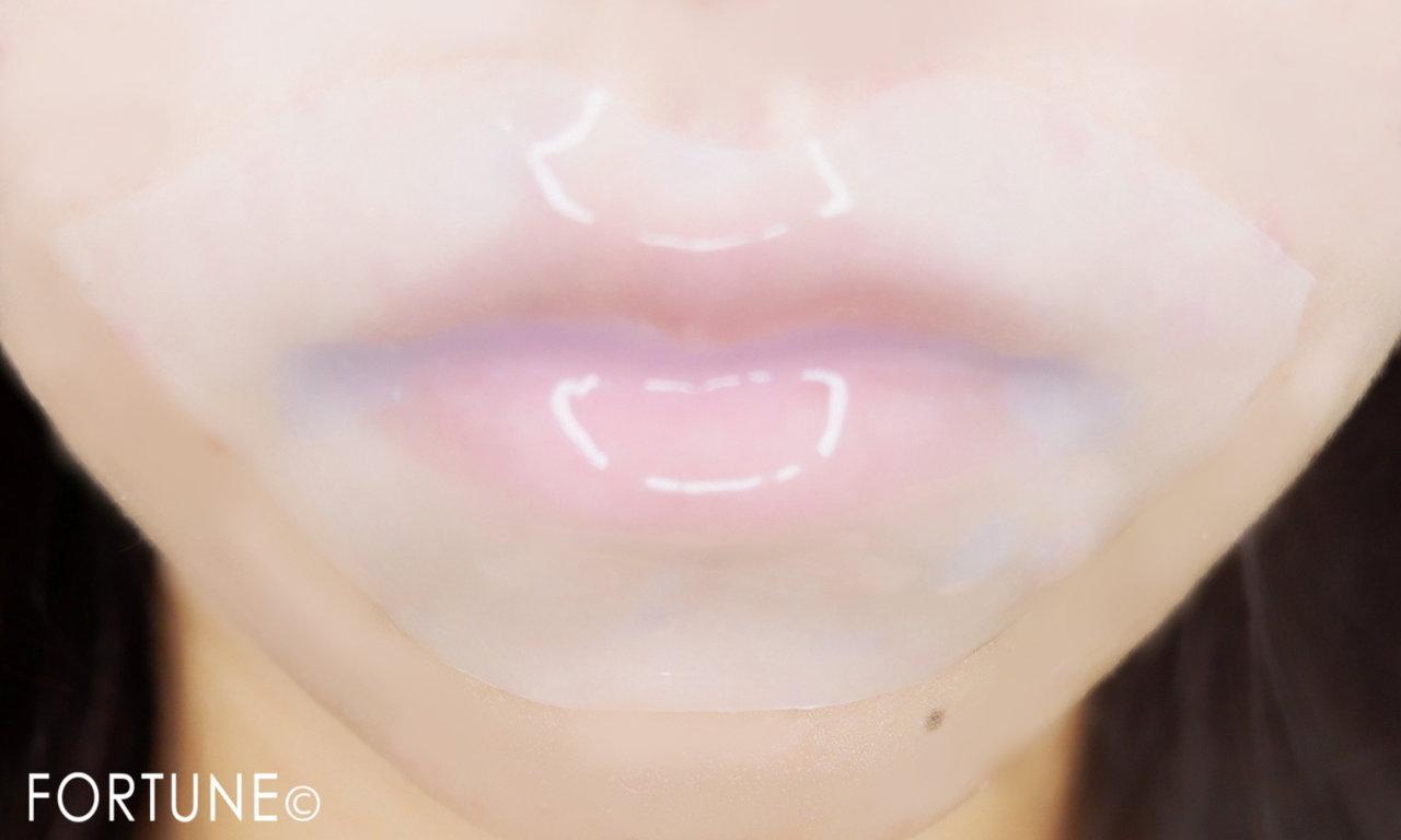 CHOOSY(チューシー) リップパック 唇