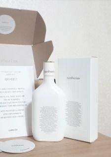 タンバリンズ エッセンシャルトナーローション 韓国コスメ 化粧水 おすすめ 人気
