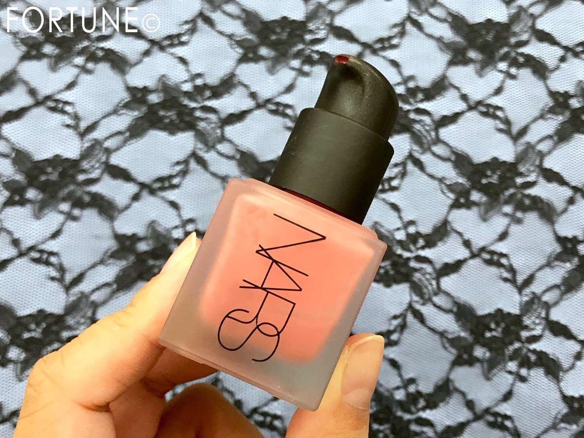NARS リキッドブラッシュ