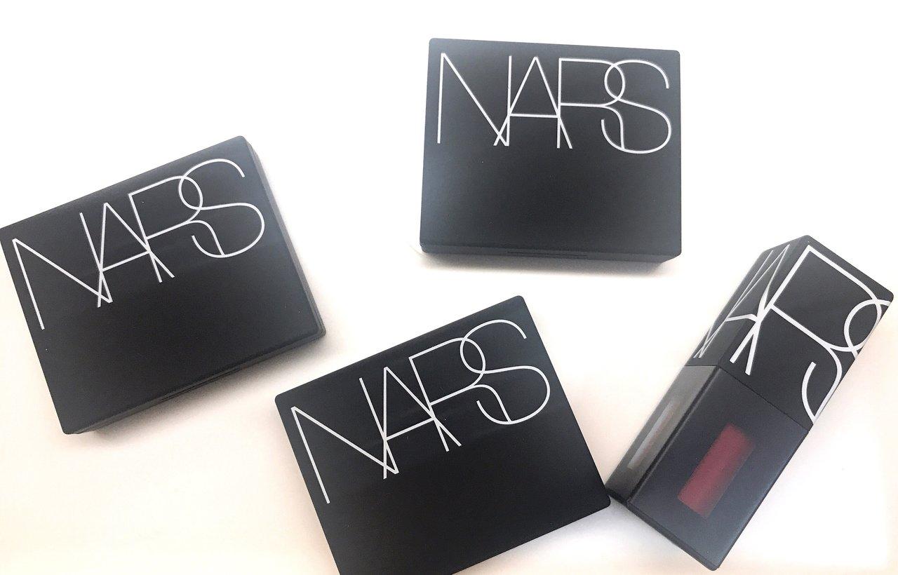 NARS シングルアイシャドー ハードワイヤードアイシャドー