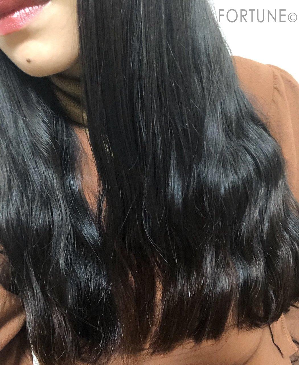 Saborino(サボリーノ ) 髪と地肌を手早くクレンズ トリートメントシャンプー リッチモイスト 使用感