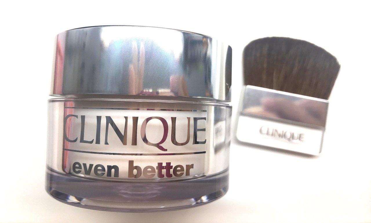 【CLINIQUE】イーブン ベター ブライトニング ルース パウダーC