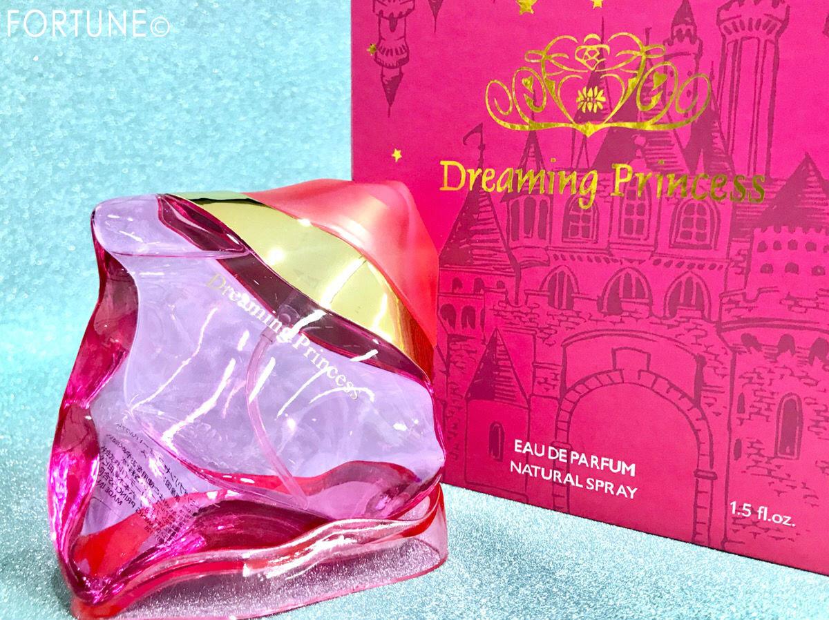 『Dreaming Princess(ドリーミングプリンセス)』 Dreaming Princess(ドリーミングプリンセス)