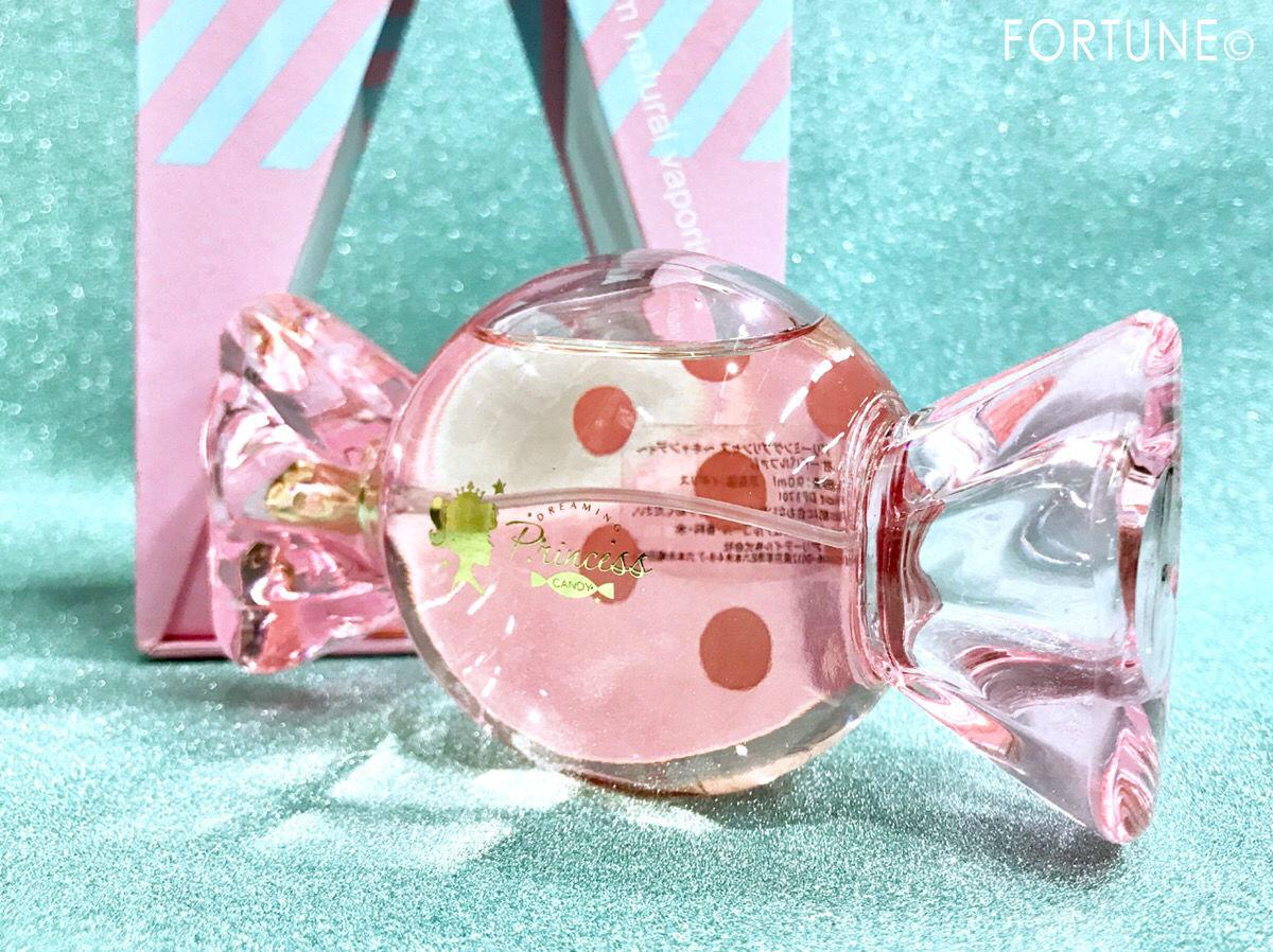 『Dreaming Princess(ドリーミングプリンセス)』 Candy(キャンディ)