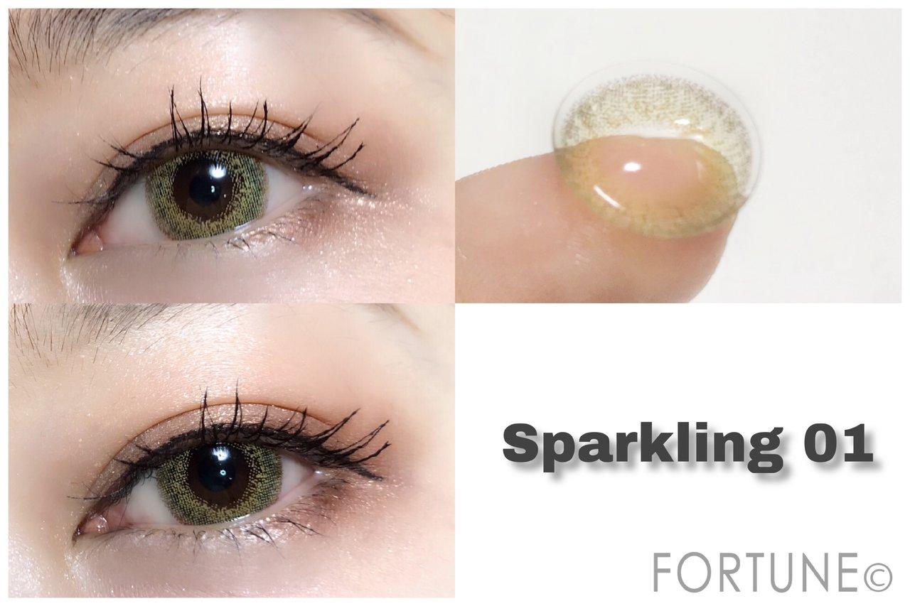 sparkling 01
